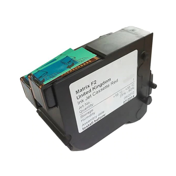 Frama Matrix F2 Ink Cartridge