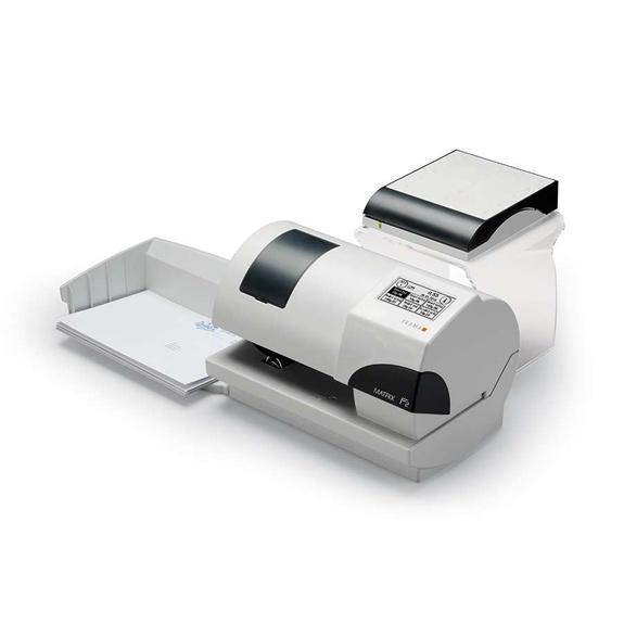 Frama Matrix F2 Franking Machine 01