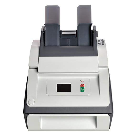 Neopost DS-35 Folder Inserter 01