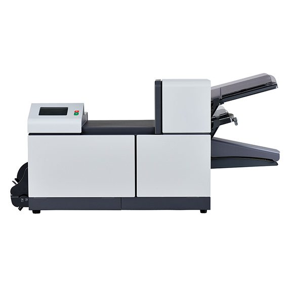Neopost DS-63 Folder Inserter 02