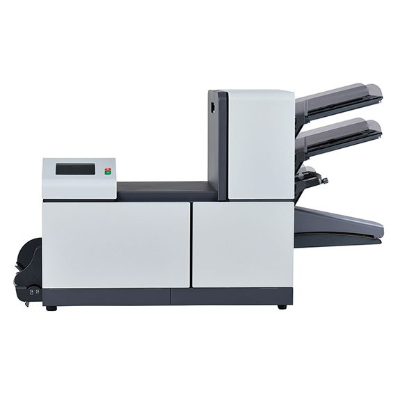 Neopost DS-63 Folder Inserter 04