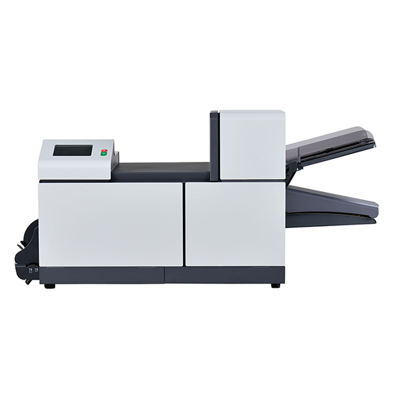 Neopost DS-63 Folder Inserter 01