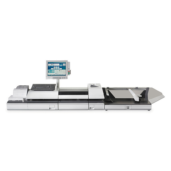 Neopost IS-6000 Franking Machine 01
