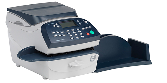 Pitney Bowes DM110i Mid Volume Franking Machine