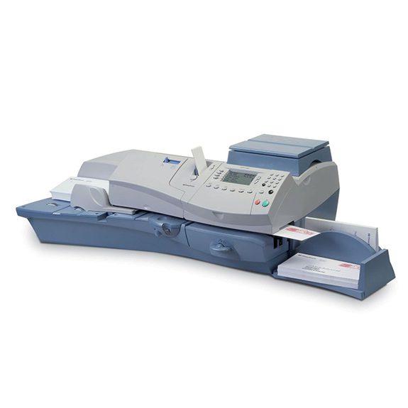 Pitney Bowes DM400c Franking Machine 02