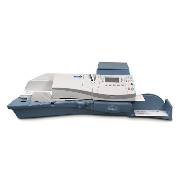 Pitney Bowes DM400c Franking Machine 01