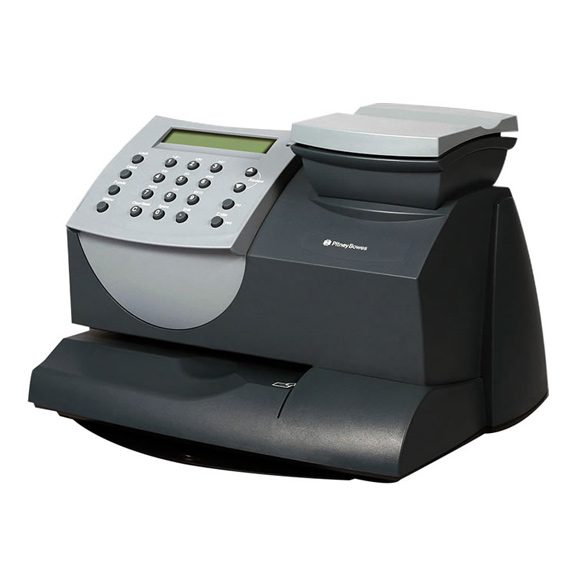 Pitney Bowes DM60 Digital Mailing System Franking Machine