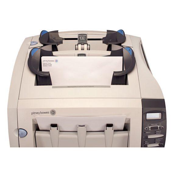 Pitney Bowes Relay 1000 Folder Inserter 04