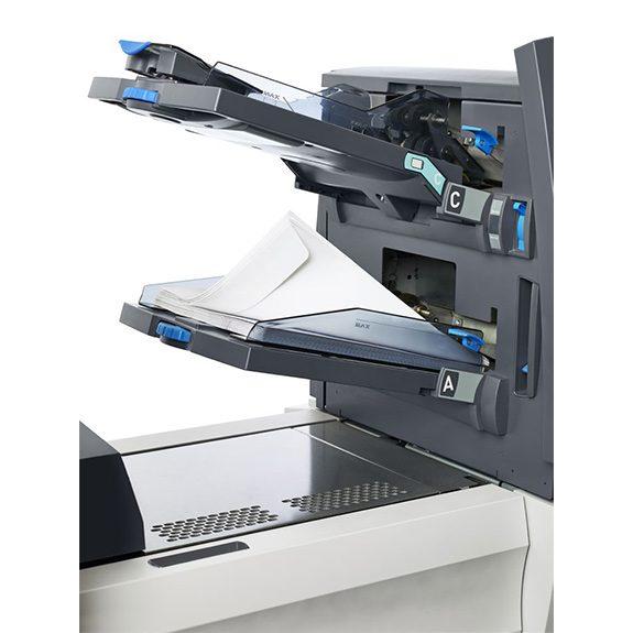 Pitney Bowes Relay 5000-6000 Folder Inserter 02