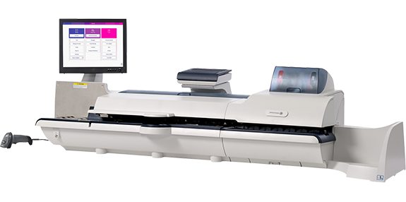 High Volume Franking Machines