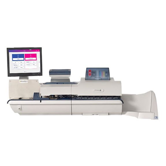 Pitney Bowes SendPro P1000 Franking Machine 01
