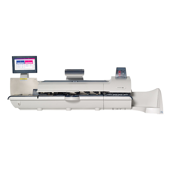Pitney Bowes SendPro P1500 Franking Machine 01