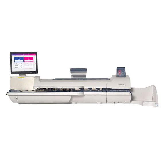 Pitney Bowes SendPro P3000 Franking Machine 01