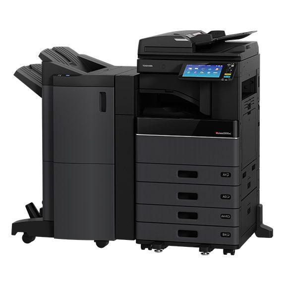 Toshiba e-Studio 2000AC Series Photocopier 02