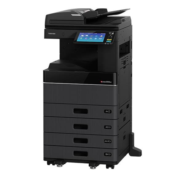 Toshiba e-Studio 2000AC Series Photocopier 01