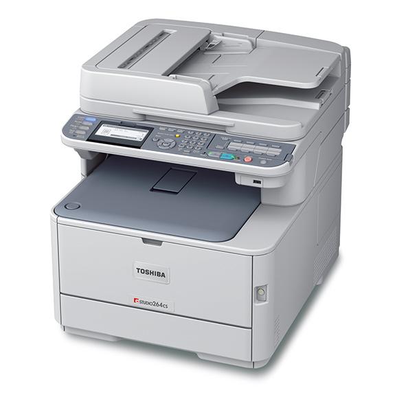 Toshiba e-Studio 224CS Series Photocopier 01