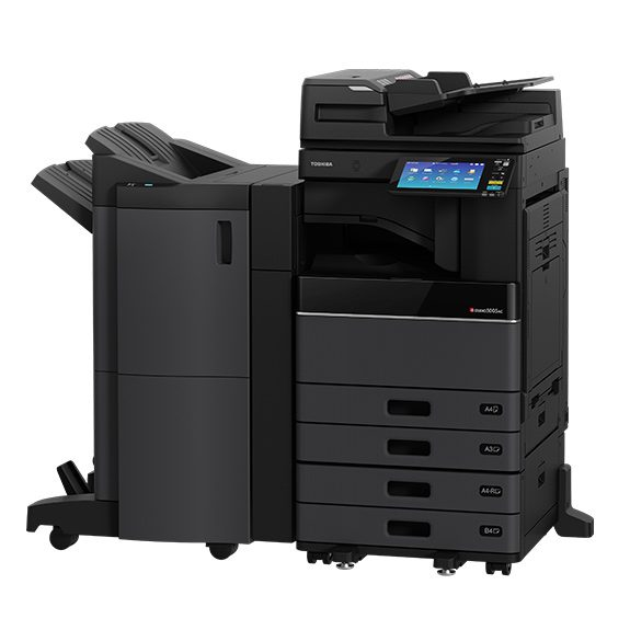 Toshiba e-Studio 2505AC Series Photocopier 02