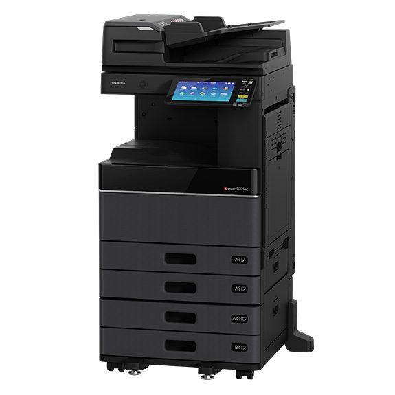 Toshiba e-Studio 2505AC Series Photocopier 01