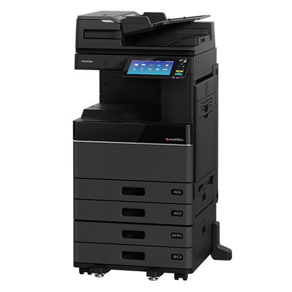 Toshiba e-Studio 2505AC Series Photocopier 01