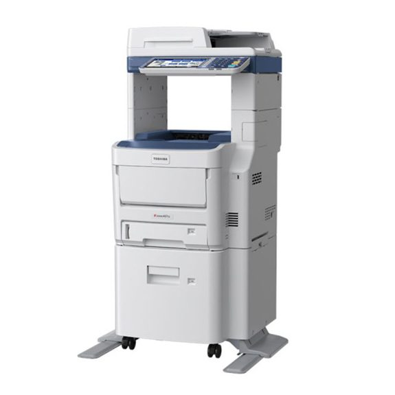Toshiba e-Studio-287CS Series Photocopier 02