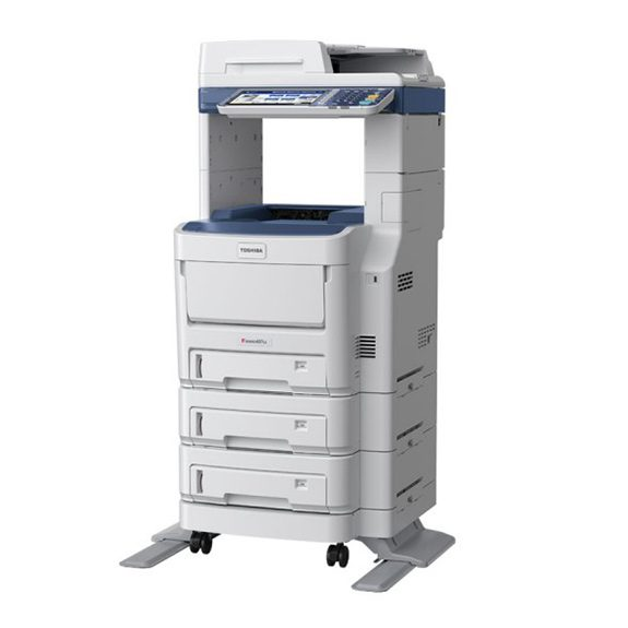 Toshiba e-Studio-287CS Series Photocopier 03