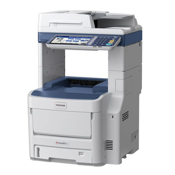 Toshiba e-Studio-287CS Series Photocopier 01