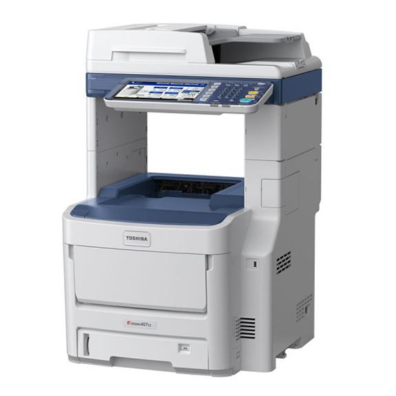 Toshiba e-Studio-287CS Series Photocopier 01