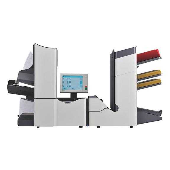 Neopost DS90 Folder Inserter